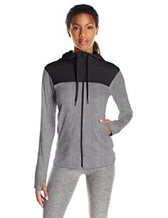 adidas Performance Women's Go-To Fleece Hoodie *** Check out this great product.