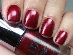 ULTA - Ruby Slippers