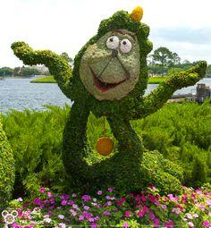 Photo Flashback ~ Flower & Garden Festival   Focused on the Magic : Photo Flashback ~ Flower & Garden Festival