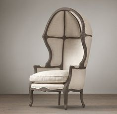 Vintage French Chairs | RH