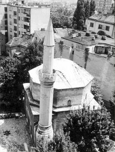 Built between 1660 and 1688, as the endowment of Sultan Suleiman II, it is presently the only remaining example of Ottoman sacred architec...