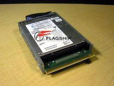IBM 1969-91XX 146.8GB 10K RPM 80-PIN SCSI Hard Drive