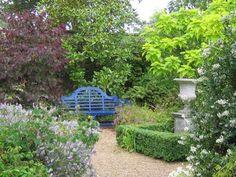 Premier Garden in Fontwell, Arundel, West Sussex-Denmans Garden