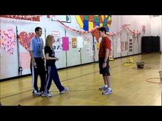 JUMP - Chinese Jump Rope Patterns (DCE).wmv  We played this as an alternative to regular jump rope during the grade school years in the '60's.