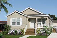 Manufactured, Mobile and Modular Homes-FL, GA, SC, AL, MS, LA