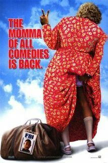 Big Momma's House 2 (2006) Martin Lawrence. 24/4/09