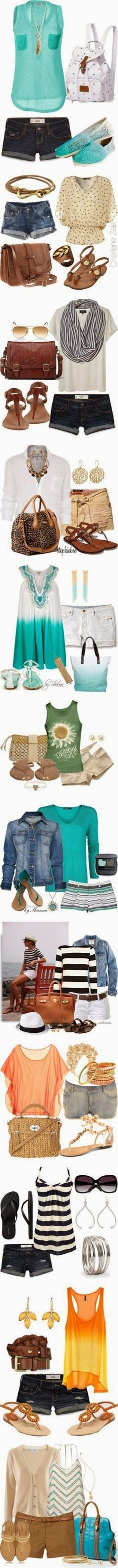 spring outfits 2015 part 1