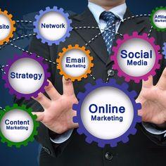 Travis Beauchesne | 4 Ways To Conquer Online Marketing