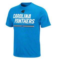 Carolina Panthers Blue Critical Victory VI T-Shirt $24.99 http://www.fansedge.com/Carolina-Panthers-Blue-Critical-Victory-VI-T-Shirt-_-740316898_PD.html?social=pinterest_pfid22-26575