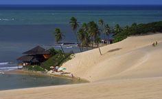 15 atrações em Natal e no litoral do Rio Grande do Norte