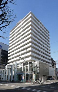 六本木デュープレックスタワー デザイナーズマンション