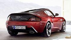 BMW Zagato Coupe - 4