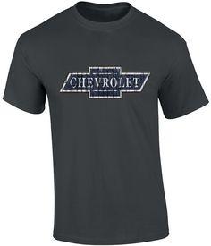 Chevrolet Vintage Bowtie T-Shirt