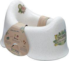 Beco Potty - The Eco-Friendly Potty Potty Seat, Potty Chair, Happy Baby, Happy Kids, Fisher Price, Potty Training Chairs, Baby Potty, Wc Sitz, Eco Baby