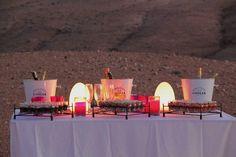 Mariage à Marrakech au Maroc | Mariage desert Marrakech Agafay