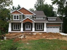 614 Best Craftsman Style Homes Images In 2019 Craftsman Style