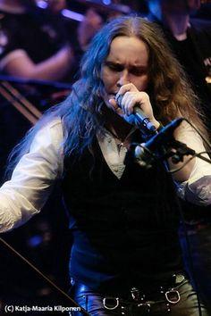 Jarkko Ahola doing what he does best Singing, Concert, Music, Concerts, Muziek, Festivals, Music Activities, Musik
