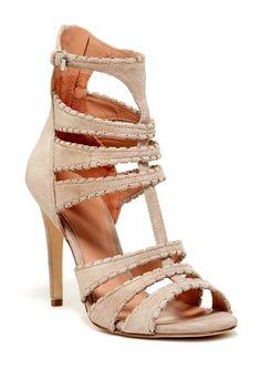 Melania High Heel Sandal