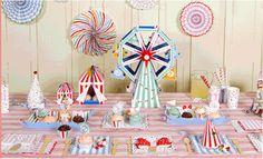 Luna Park Party!!!!- LittleParty