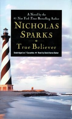 # 8 A book at the bottom of your to read pile! After watching the movie The Best of Me, I got in the Nicholas Sparks mood and read this. I love how the girl is a librarian. That was a bonus!