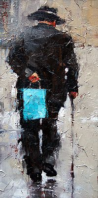 THE ANNIVERSARY GIFT, Andre Kohn (b1972, Volgograd, Russia; based in US since 1993)