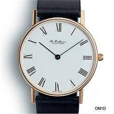 Ole Mathiesen ur