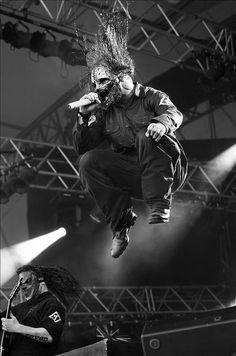 Slipknot is so amazing