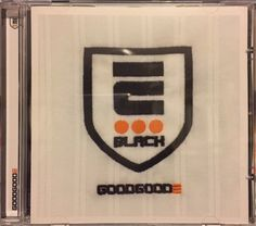 Various – 2000 Black Presents The Good Good Vol. 2 (CD) 2000 Black – BLACK CD 003