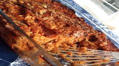 OMS Friendly! Il sartù di riso vegetariano. La ricetta.  http://www.ditestaedigola.com/oms-friendly-sartu-di-riso/