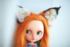 fox blythe by da-bu-di-bu-da.deviantart.com on @deviantART