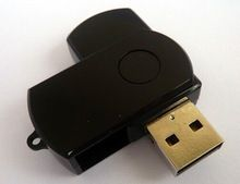 USB disk camera with motion detection motion activated hidden mini camera