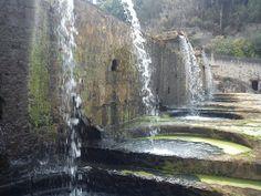 Huasca de Ocampo, Hidalgo, Mexico | ... - Photo of San Antonio Regla, Huasca de Ocampo, Hidalgo, México