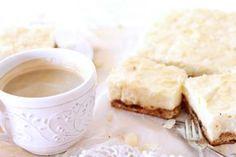 Bezglutenowe i bezcukrowe fit ciasto jaglane idealne na zdrowy deser.