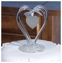 Image Result For Engravable Cake Toppers