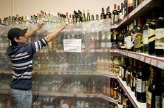 В Алматы придумали, как обойти запрет на продажу алкоголя после 9 вечера