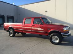 1996 Ford F-350