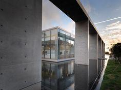 Gallery of Jeju Provincial Art Museum / Gansam Architects & Associates - 3
