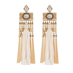 Earrings by Samantha Wills