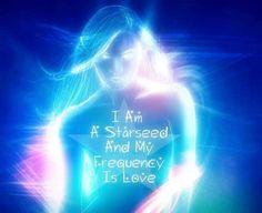 Im a starseed <3