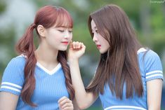 Read 🗻Imágenes from the story 🗻Solo Para Chuuves Shippers🗻 by Gfriend_Fanfics (Gfriend , Kpop Girls FanFics) with 404 reads. Kpop Girl Groups, Korean Girl Groups, Kpop Girls, Sooyoung, K Pop, Otp, Chuu Loona, Loona Kim Lip, Anime Girlxgirl