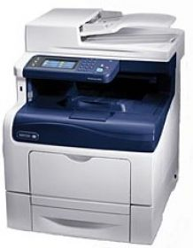 Xerox Workcentre 6605dn Color Multifunction Printer Price