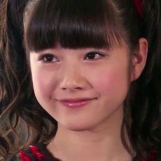 「ゆいちゃん #mizunoyui #yuimetal #babymetal #sakuragakuin」