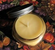 Making Beeswax Candles with Essential Oils