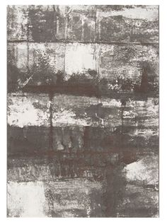 Contempo Rug from Donna Karan Home Collection on Gilt
