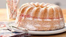 Vidéo : la recette du gâteau de Mercotte ! : Femme Actuelle Le MAG