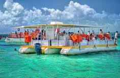 Spectacular Places: Sailing in Maragogi, Brazil