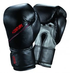 Boxing Gloaves   Surprise him with Century Men's Boxing Glove to complete your man's workout routine.