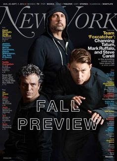 New York Mag (US) - Coverjunkie.com