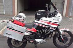 Super Tenere, Rally, Motorbikes, Om, Adventure, Vehicles, Motorcycles, Trial Bike, Biking