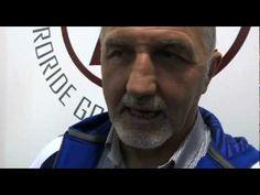 Raleri protegge Franco Picco - Raleri Saves Franco Picco from Injuries